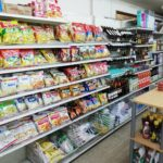 ひろせ商店:キャンプ場周辺施設【重要!】