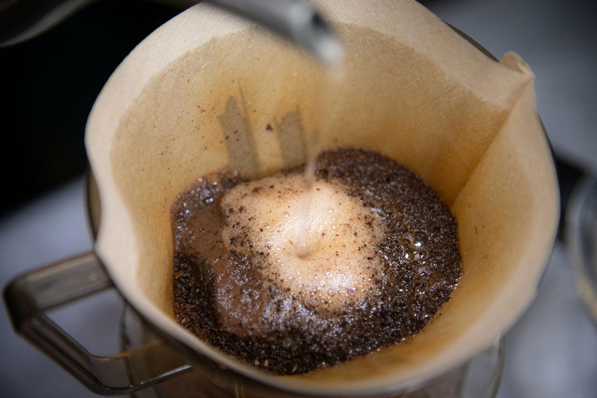 Coffee & Cafe