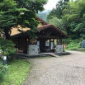 丹波山温泉のめこい湯:キャンプ場周辺施設